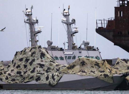 Чорноморська агресія: росіян роблять співучасниками злочину?