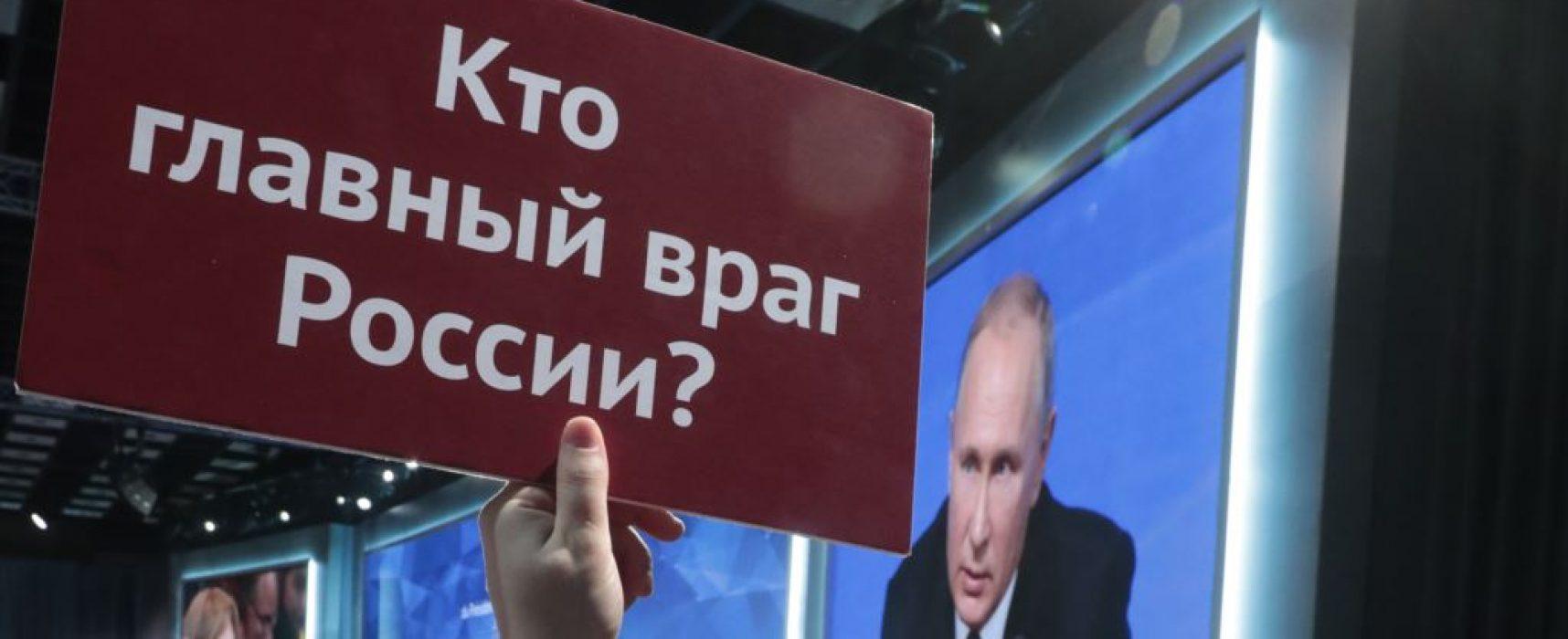 Конкурс пустых вопросов. Зоя Светова – о выступлениях Путина