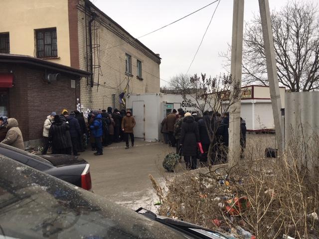 Ucraina legge marziale