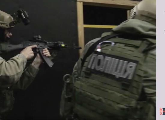 Manipulativ: Ukrainische Sicherheitskräfte stehen auf Gehaltszettel westlicher Staaten
