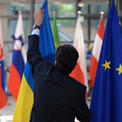 Manipulace: Evropská unie vyzvala Kyjev, aby zrušil zákaz ruského jazyka ve školství