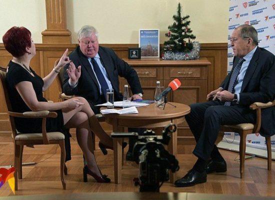 Игорь Яковенко: Уроки дипломатии от «Комсомолки»