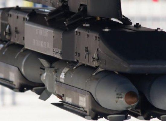 CIT: Супутникові знімки Сирії спростували заяву Міноборони РФ щодо збитих малопомітних ізраїльських бомб