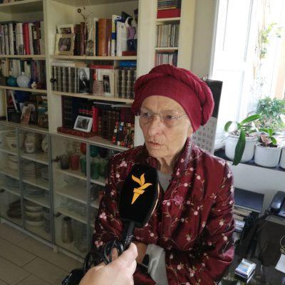 L'intervista a Emma Bonino per radio liberty