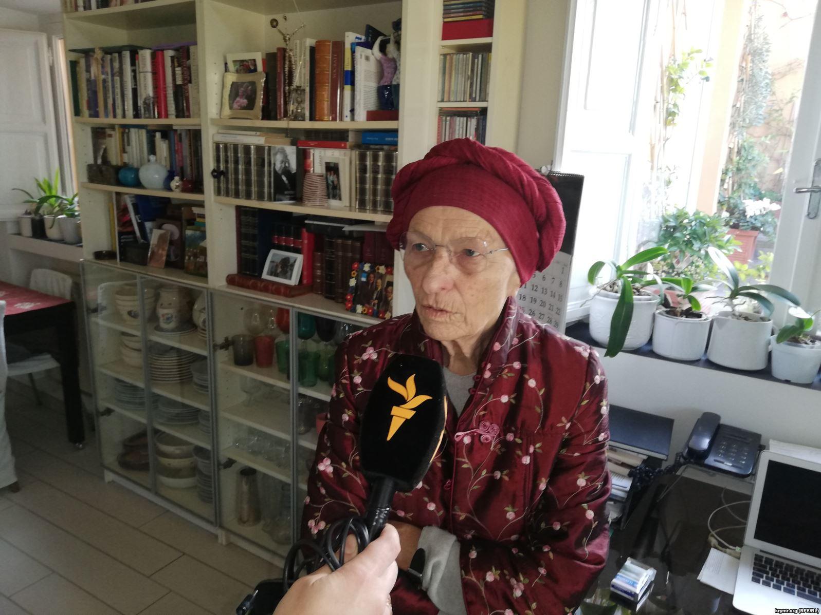 Emma Bonino Ucraina