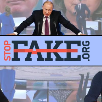 Top 10 Fake della propaganda russa in Italia nel 2018