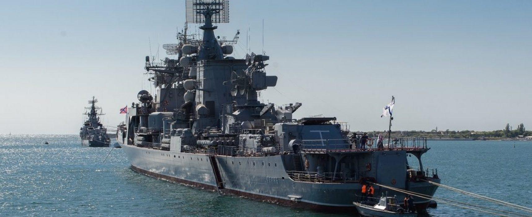 Pátý rok konfliktu Ruska s Ukrajinou: Válka se přesouvá na moře, Kyjev chce podporu Západu