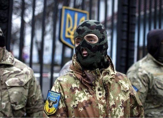 ЗМІ розповіли, як «українські військові розтрощили базу відпочинку», вся інформація – від прокремлівського конспіролога