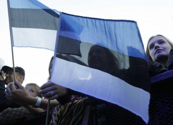 Фейк: в Естонії каратимуть за негативне ставлення до держави