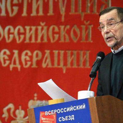 Игорь Яковенко: Самовозрастание ненависти