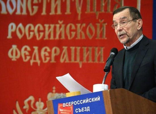 Ігор Яковенко: самозростання ненависті