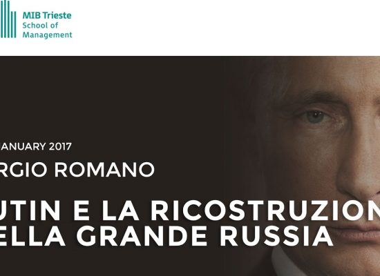 Fake : Sergio Romano contro l'Ucraina in un articolo pieno di inesattezze