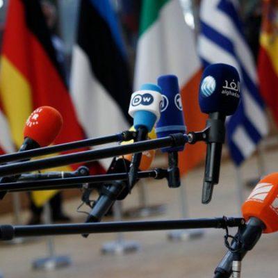 Au-delà des 'fake news': options stratégiques pour les médias avant les européennes