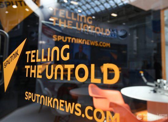 Маргарита Симоньян порівняла статтю у Times щодо радіо Sputnik з переслідуваннями журналістів часів нацизму