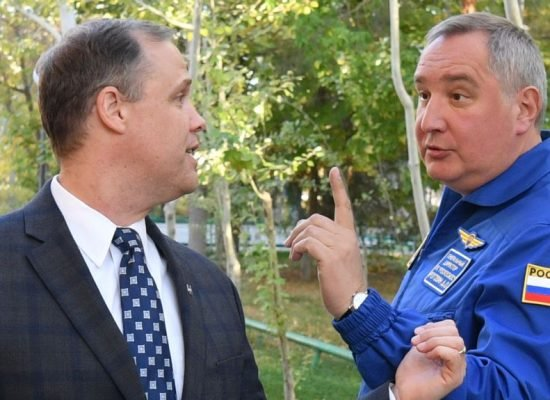 NASA disinvites Russian: Who is the biggest loser if space partnership with Russia unravels?