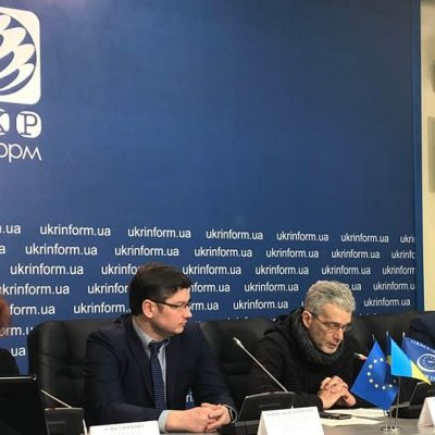 StopFake joined the media monitoring of the Ukrainian presidential elections with the support of Council of Europe