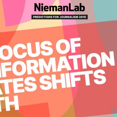 The focus of misinformation debates shifts South