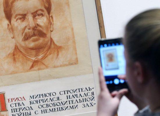 """Тамара Ейделман: """"Под носа ни реабилитират Сталин"""""""
