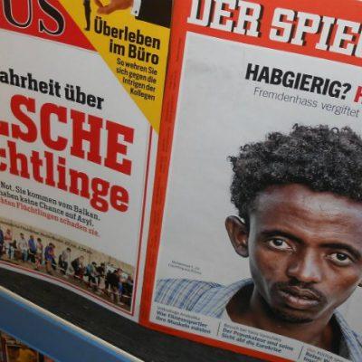 Скандалът с фейковете в Der Spiegel трябва да възроди дискусията за проникването на руски агенти в западните медии