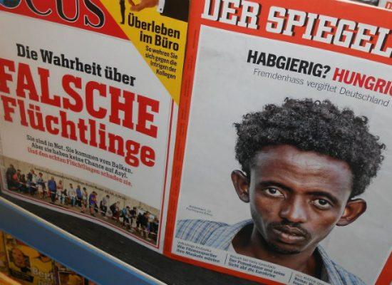 Скандал з фейками в Der Spiegel має відродити дискусію про агентурне проникнення РФ у західні ЗМІ