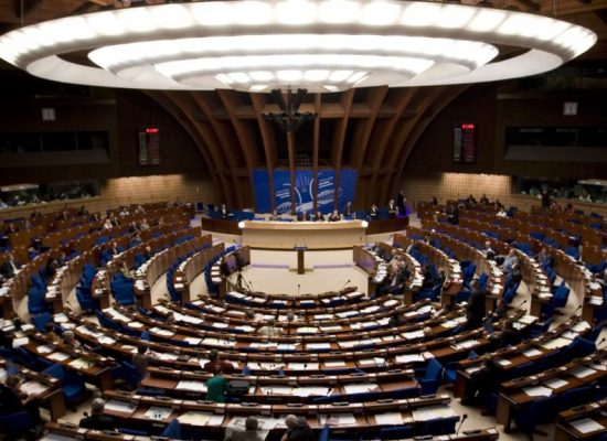 """Is Europe's Gender equality resolution a """"provocation"""" against Russia?"""
