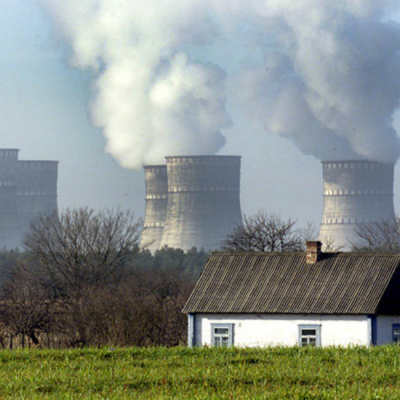 Fake: Ukraine wird wegen des Mangels an Brennelementen auf Kernkraftwerke verzichten müssen.