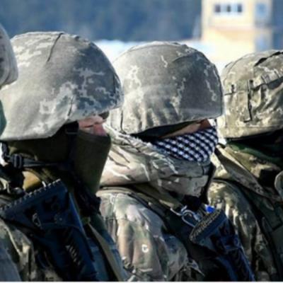 Fake: Un détachement des Forces Armées Ukrainiennes a refusé de participer aux combats