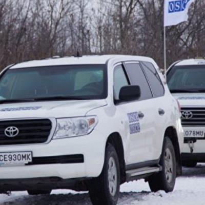 """Фейк: В ОБСЕ отметили """"неудачные попытки ВСУ подставить боевиков «ЛНР»"""