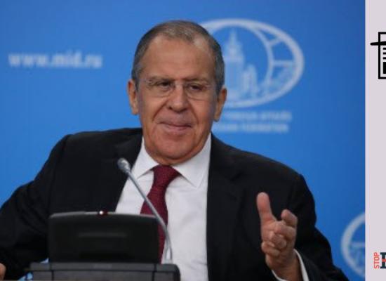 Verificación del discurso del jefe del MAE de Rusia, Sergey Lavrov