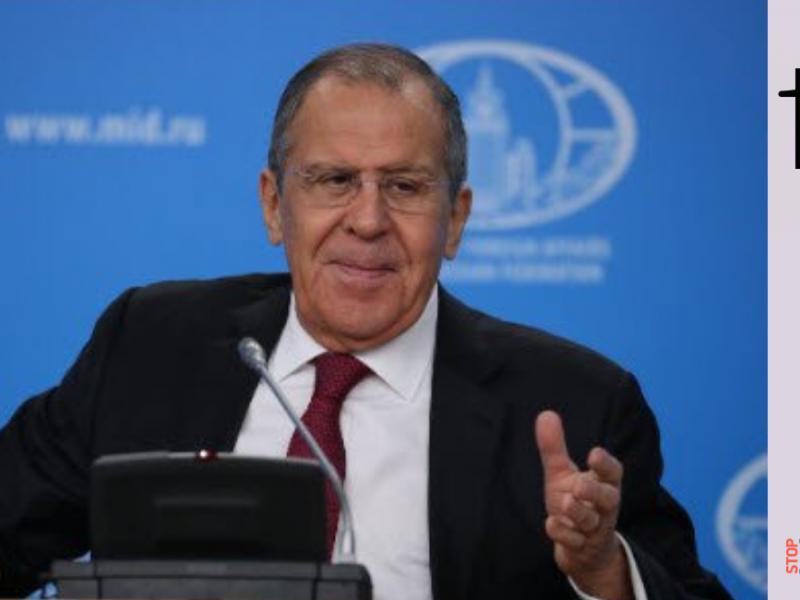Fakten-Check der Pressekonferenz von Sergei Lawrow: alte Fälschungen in neuem Gewand
