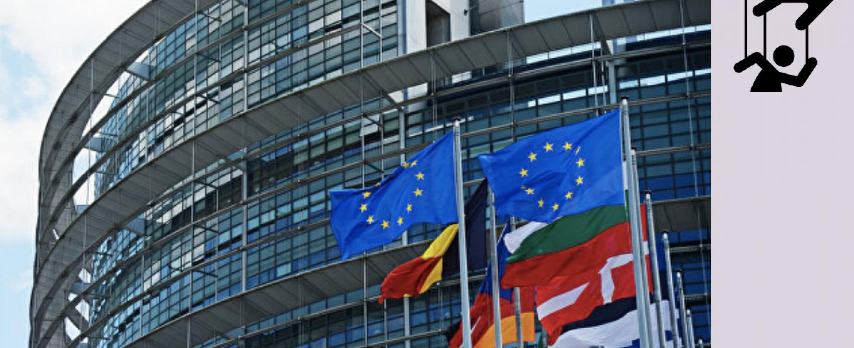 Manipulation: Un politologue ukrainien a déclaré que les élections du Parlement européen vont «déplaire» à l'Ukraine