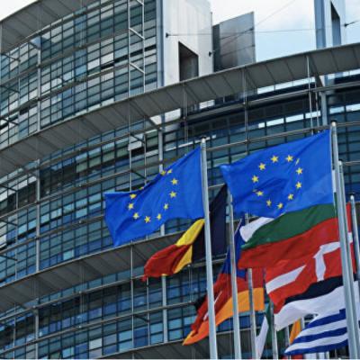 """Манипуляция: Украинский политолог рассказал, что выборы в Европарламент """"не обрадуют Украину"""""""