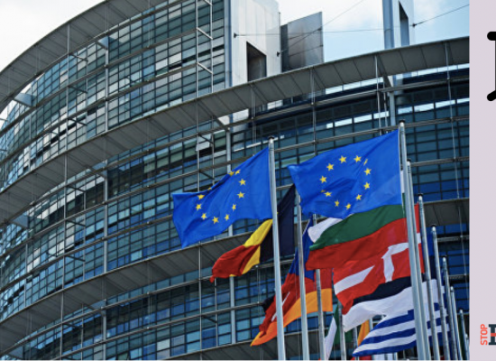Manipulación: Las elecciones para el Parlamento Europeo no complacerán a Ucrania, según un politólogo ucraniano