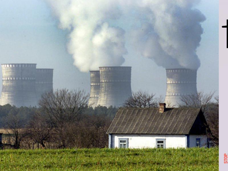 Falso: Ucrania se verá obligada a cerrar las centrales nucleares debido a la escasez de combustible de uranio