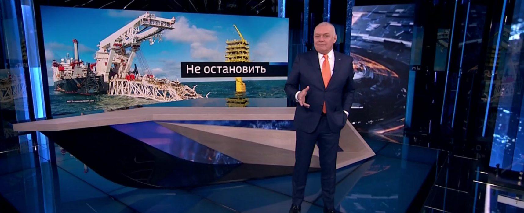 """Фейк на """"Вести недели"""": Полският премиер-министър признал поражението си в борбата срещу """"Северен поток-2"""""""