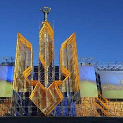 Manipulación: Ucrania está entre los líderes de los deudores mundiales