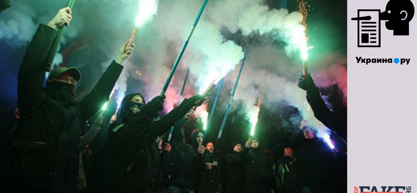"""Fake: Gli """"Sprechen-Fuhrer"""" puniranno chi non vuole usare la lingua ucraina"""