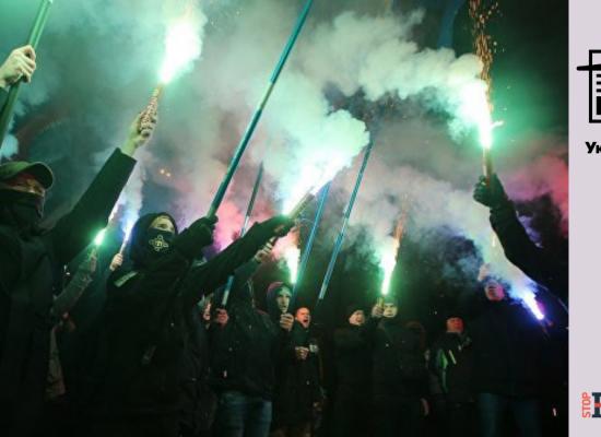 """Фейк: """"Шпрехен-фюрери"""" ще ви наказват, ако откажете да говорите на украински"""