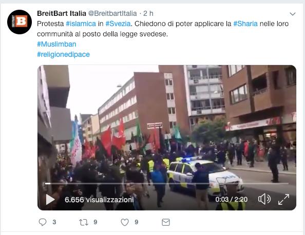 Breibart Italia