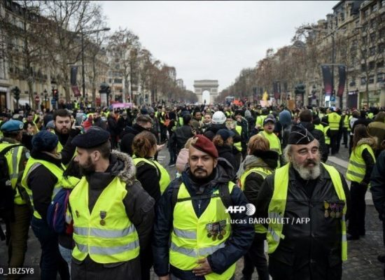Le cellule dormienti non dormono più – attacco all'Europa
