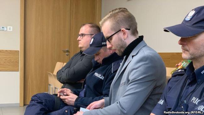 Giornalista tedesco implicato in attentati