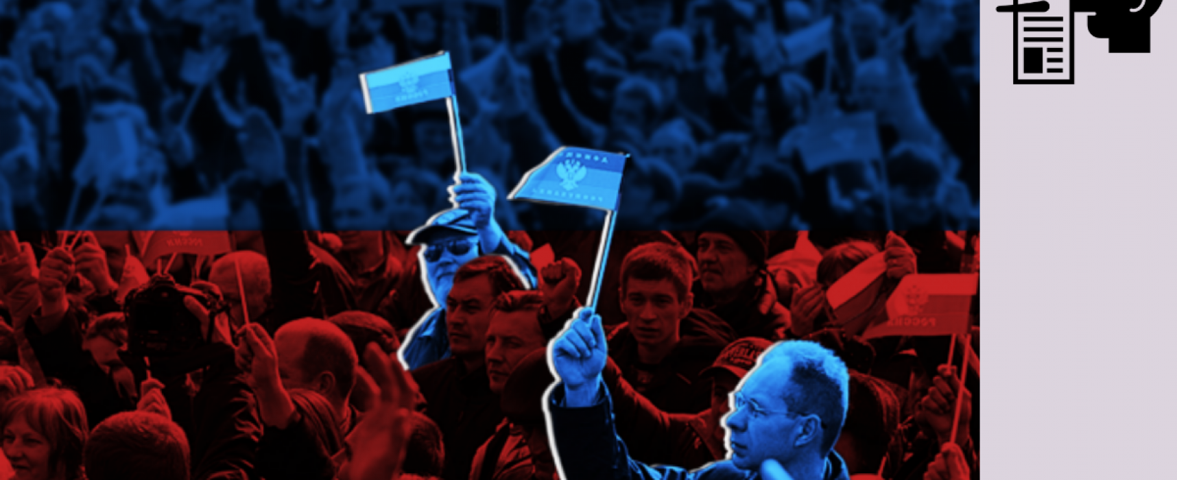 Fake: Wielka Brytania wesprze zwycięstwo prorosyjskiego kandydata w wyborach prezydenta na Ukrainie