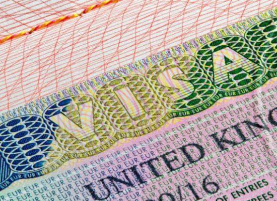 Фейк «Вестей»: Великобритания собирается ввести визы для граждан стран ЕС
