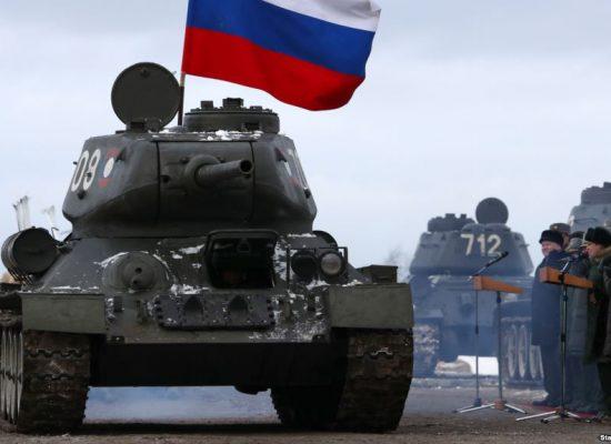 Российский фильм «Т-34» снят с проката в кинотеатре Бостона