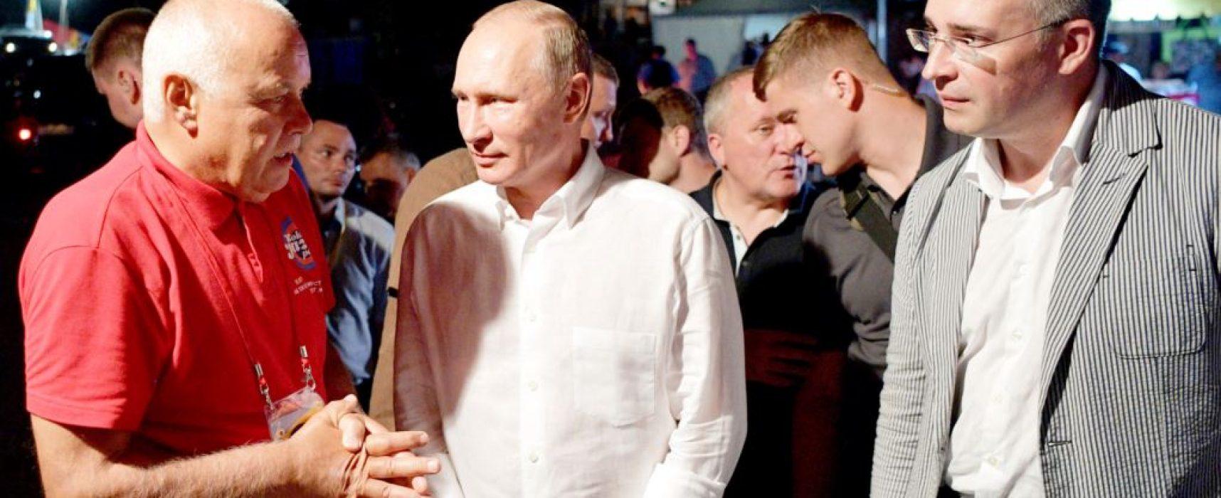 Царство стоп-листов. Рассказ экс-редактора путинского телевидения