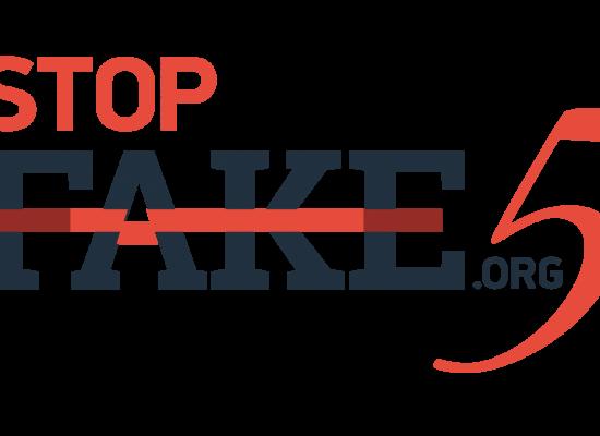 TOP 10 lažnih vesti u poslednjih 5 godina koje je StopFake razotkrio