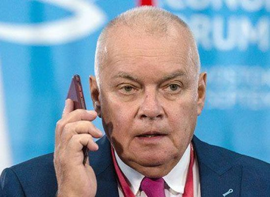 Делото срещу племенника на Кисельов в Германия е образувано след интервю с водещия – RTVI