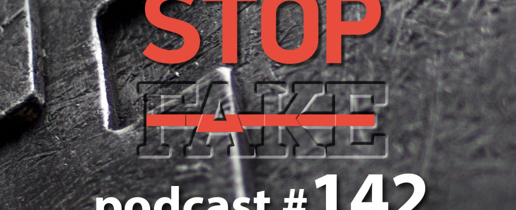StopFake podcast #142