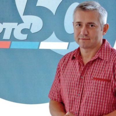 Stanojević: Lažne vesti se danas šire kao grip u januaru