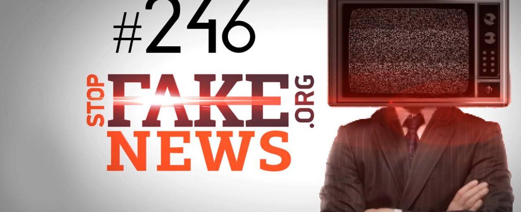 Поджог-провокация, 5-кратный рост цен на продукты и отключение телеканала «Россия» — SFN #246